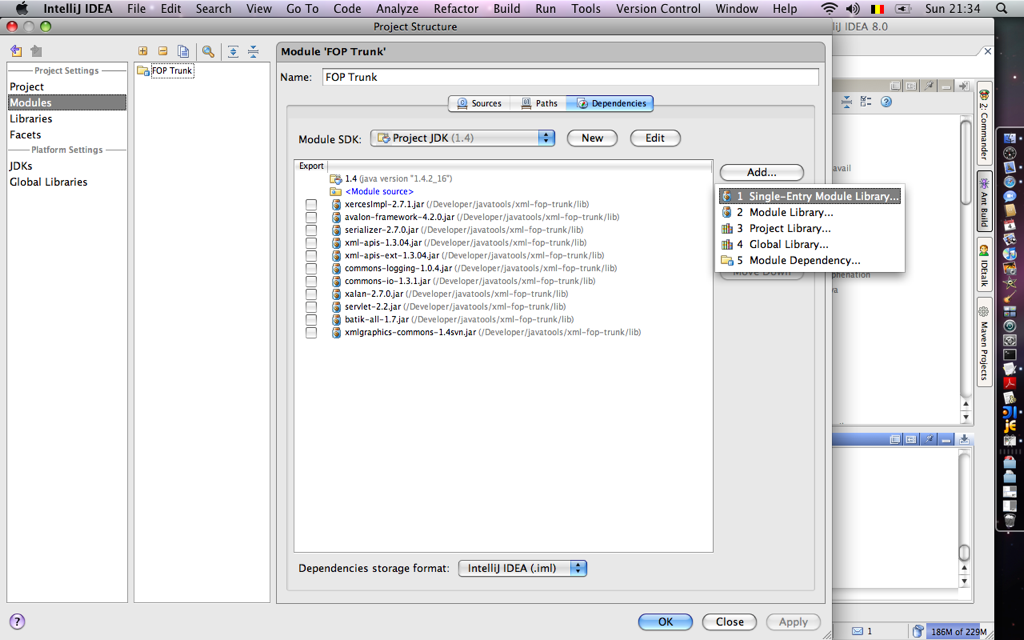 http://people.apache.org/~adelmelle/fop-intellij-setup/6b_add_dependencies.png