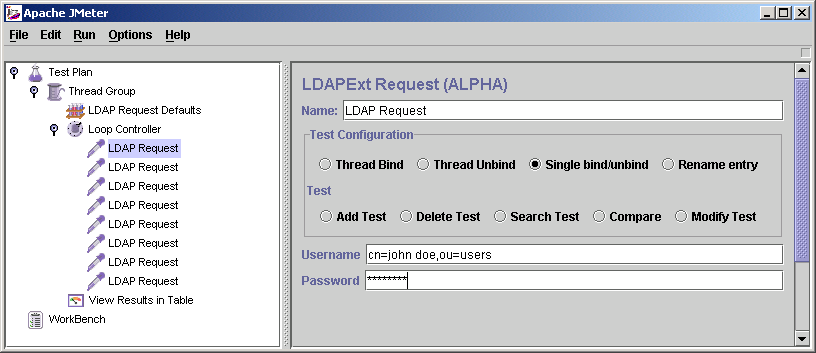 jmeter user s manual building an extended ldap test plan jmeter user manual component reference jmeter user manual pdf download