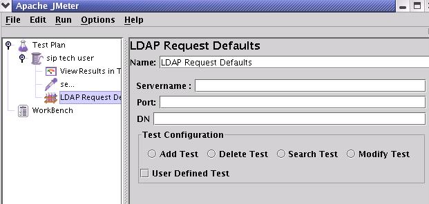 jmeter user s manual building an ldap test plan jmeter user manual component reference jmeter user manual pdf