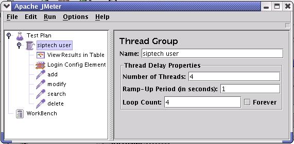 jmeter user s manual building an ldap test plan jmeter user manual component reference jmeter user manual component reference