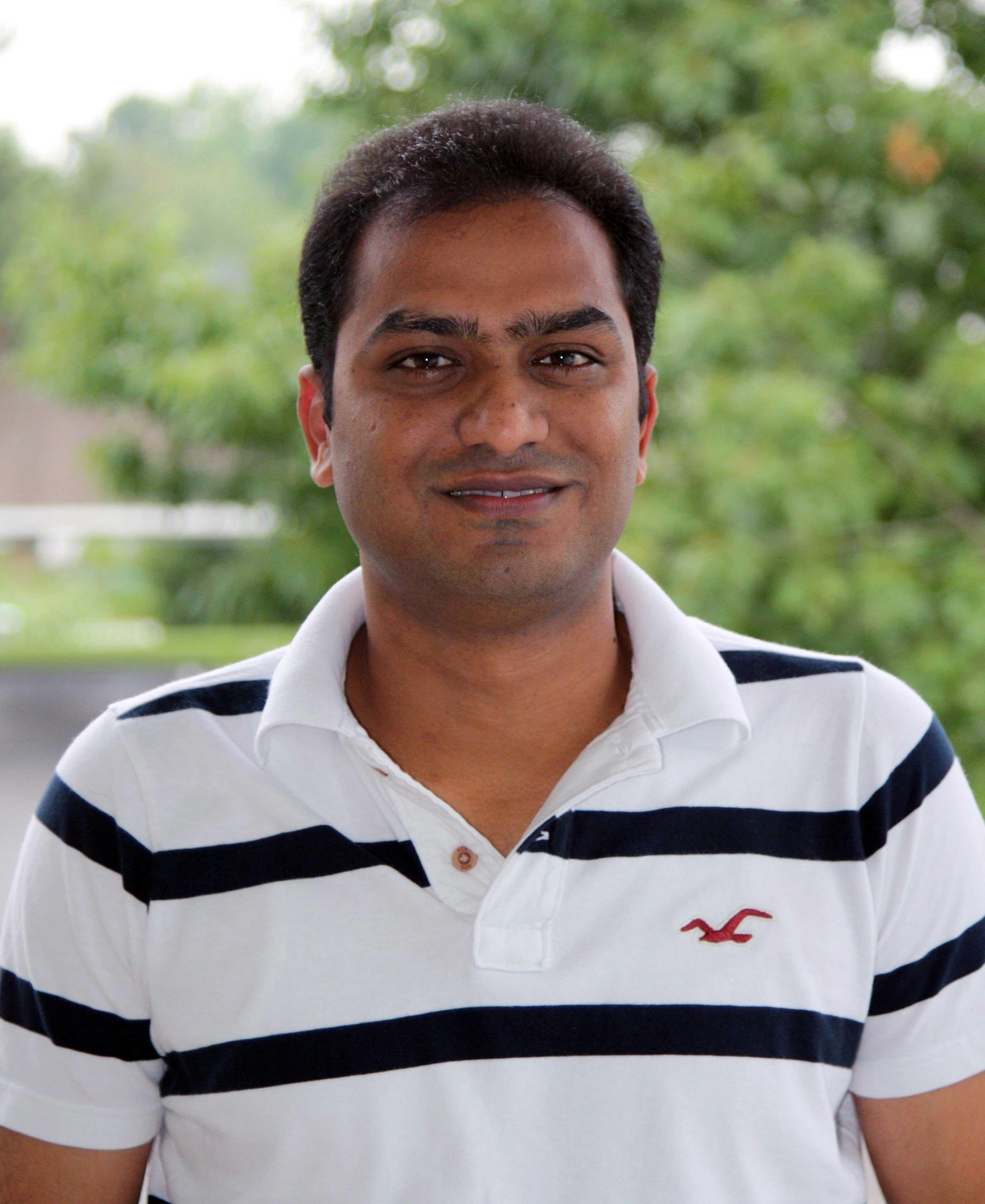 Suresh Marru